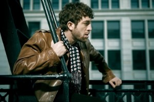 Elliott Yamin – Listen to 30s Clips From 'Gather Round'