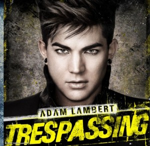 "Adam Lambert Reveals ""Trespassing"" Track List!"