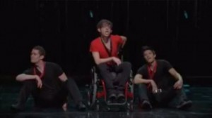 Glee Yes/No Preview – Moves Like Jagger/Jumpin Jack Flash – VIDEO
