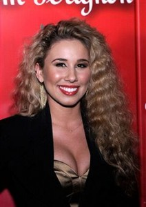 American Idol's Haley Reinhart to Perform on 90210 (UPDATED WITH SINGLE RELEASE DATE)