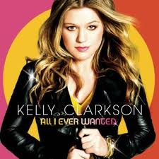 "Kelly Clarkson's ""Cry"" to Be Performed on Glee?"