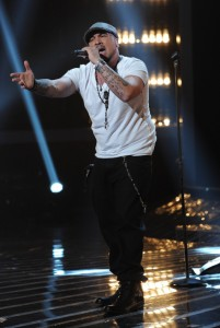 "X Factor's Vino Alan ""I Realize I Could Have Fought More"""