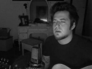 "Lee DeWyze Covers Cat Stevens' ""Father And Son"" (VIDEO)"