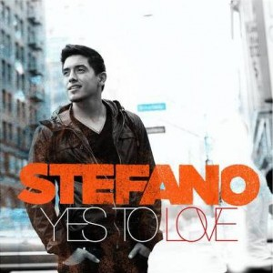 "Stefano – ""Yes To Love"" – New Single First Listen! (AUDIO)"
