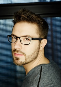 Danny Gokey-Hope In Front Of Me-promo pic