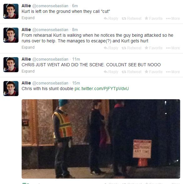 glee-bash-bts-tweets