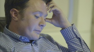 Clay Aiken Esquire TV Campaign Docuseries