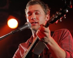 Concert Schedule: Phillip Phillips, Chris Jamison