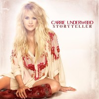 "Carrie Underwood Debuts New 'Storyteller' Song, ""Heartbeat"" (AUDIO)!"