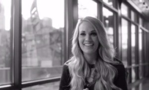 Concert Schedule: Carrie Underwood, Josh Kaufman