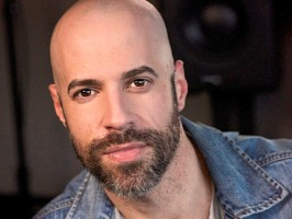 "Chris Daughtry New Song ""Torches"" – Watch the Lyric VIDEO"