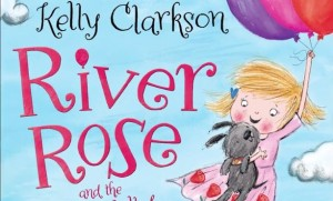 Kelly Clarkson Signs Deal to Release Children's Picture Book