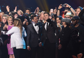 The 20 highest-rated shows of 2016: America's Got Talent Wins Reality