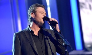 NBC Damage Control After Blake Shelton Racist Tweet Dust up (Report) (UPDATED)