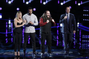 The Voice 10 Semi-Final Results Ratings Stay Even with Last Week