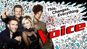 "The Voice 11 Spoilers: The Coaches Sing ""Dream On"" (PHOTO)"