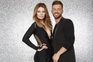 Mischa Barton Hates and Regrets Dancing with the Stars Experience