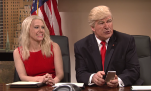 Donald Trump Attacks Saturday Night Live Again: Watch the VIDEO (UPDATED)