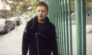 The Voice 11 Billy Gilman Performances – Because of Me Music VIDEO